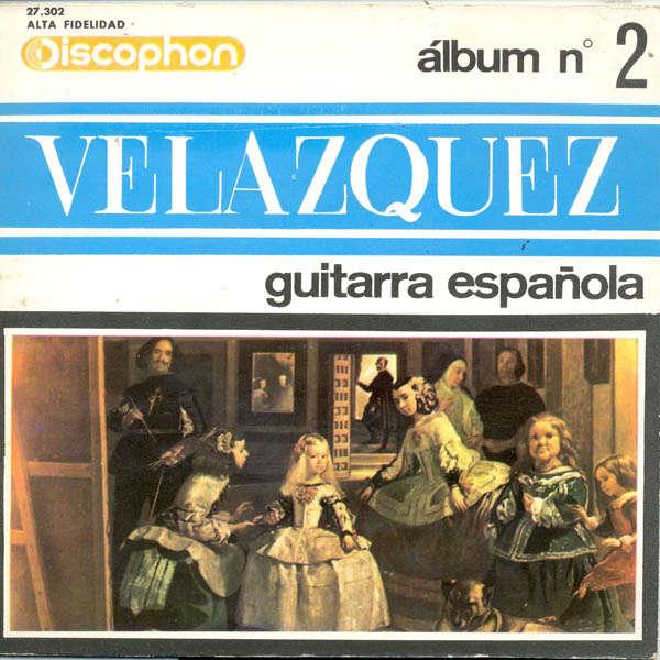 Manuel Cubedo, guitare Gutarra española
