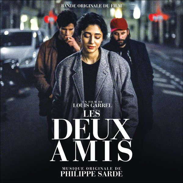 Philippe Sarde Les Deux Amis