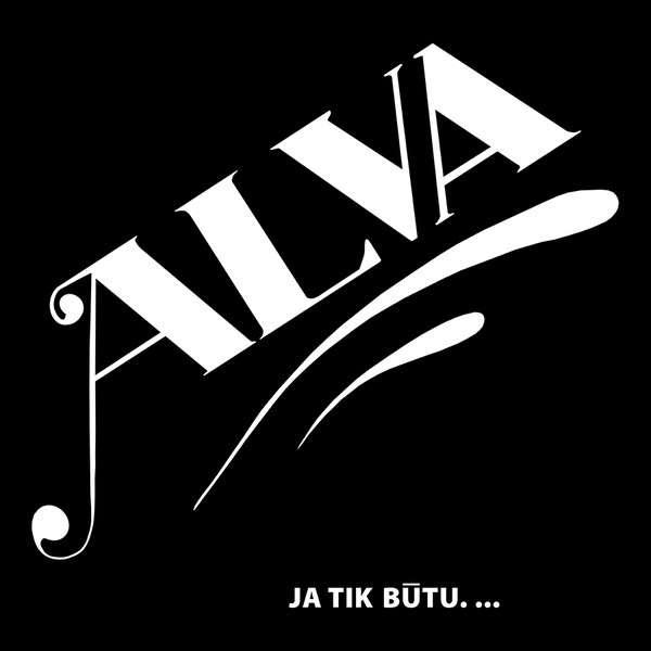 Alva Ja Tik Būtu.... (lp)