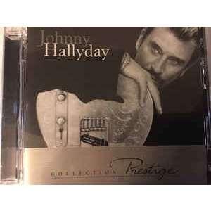 Johnny Hallyday Johnny Hallyday Collection Prestige