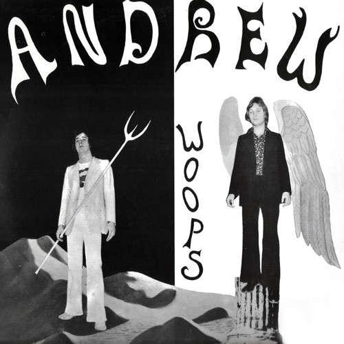 Andrew Woops (lp)