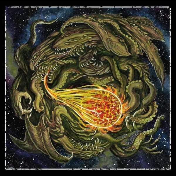 A.M.S.G. (Ad Majorem Satanae Gloriam) Hostis Universi Generis