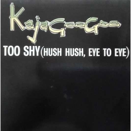 kajagoogoo too shy