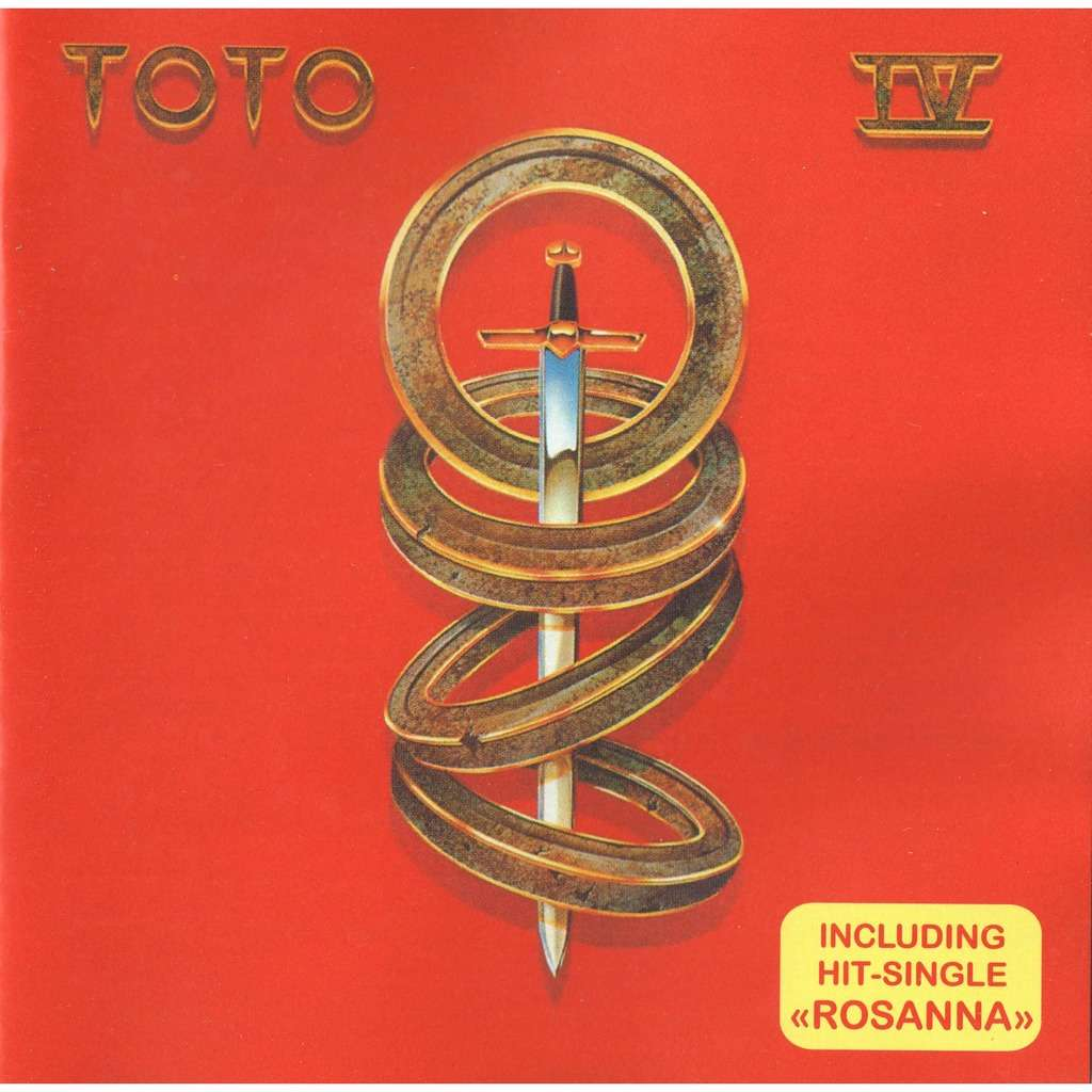 Iv By Toto Cd With Dimotchka Ref 119067971