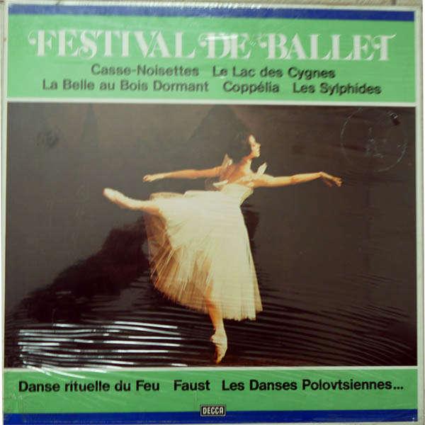 Various Festival de ballet