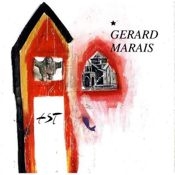 Gérard Marais Est