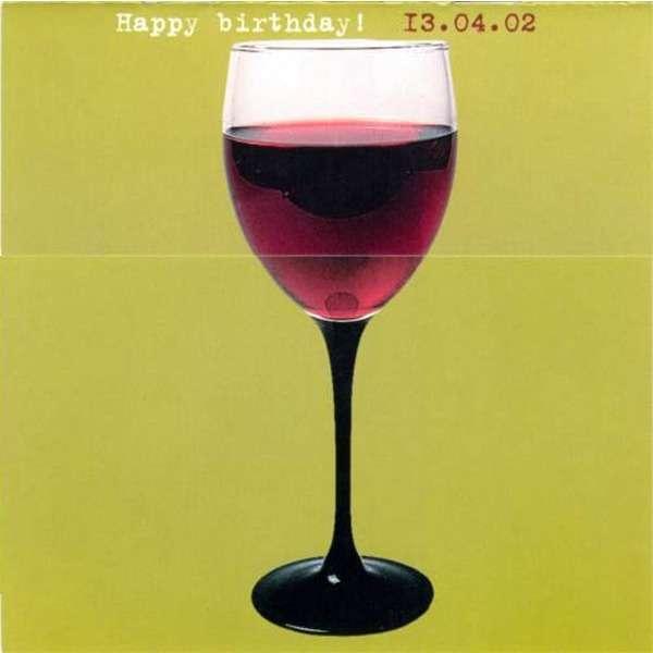 Aleksandr Kutikov ( Mashina Vremeni ) Happy Birthday! 13.04.02 Избранное том I