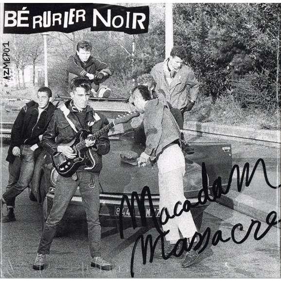 berurier noir macadam massacre