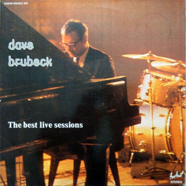 dave brubeck quartet The best live sessions