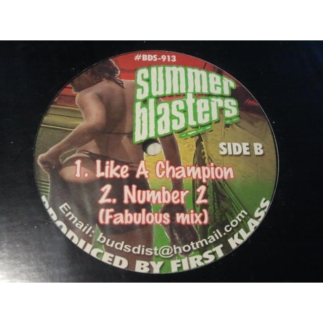 VARIOUS ARTISTS THINGS CHANGE / STAMINA DADDY / LIKE A CHAMPION / NUMBER 2