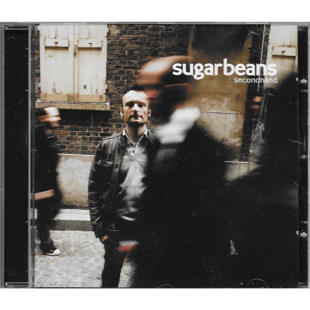 Sugarbeans Secondhand