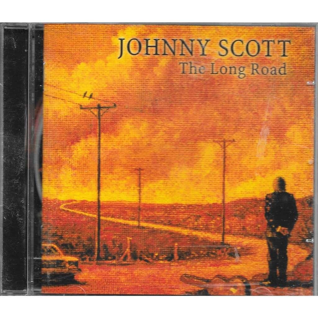 johnny scott the long road
