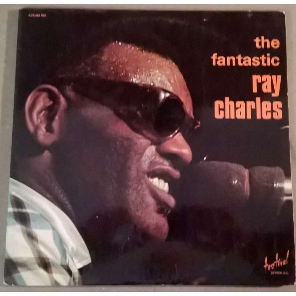 Ray Charles The Fantastic Ray Charles