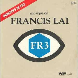 FRANCIS LAI bo generiques tv fr3