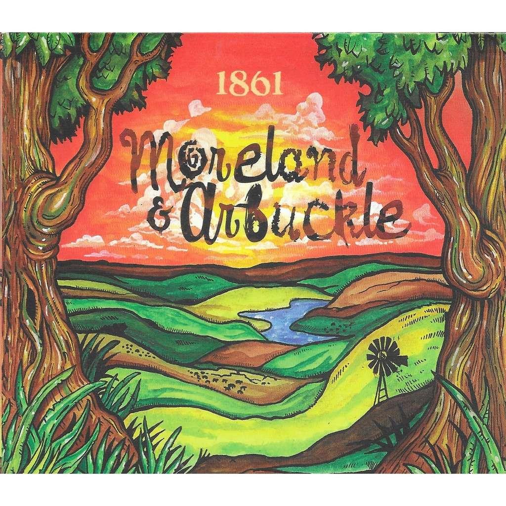 Moreland & Arbuckle 1861