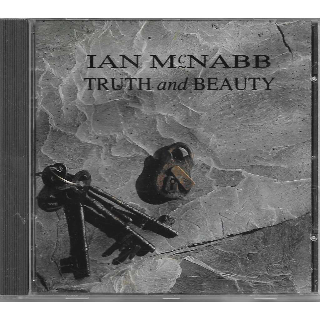 ian mcnabb Truth and Beauty