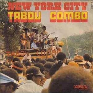 tabou combo new york city part one and two