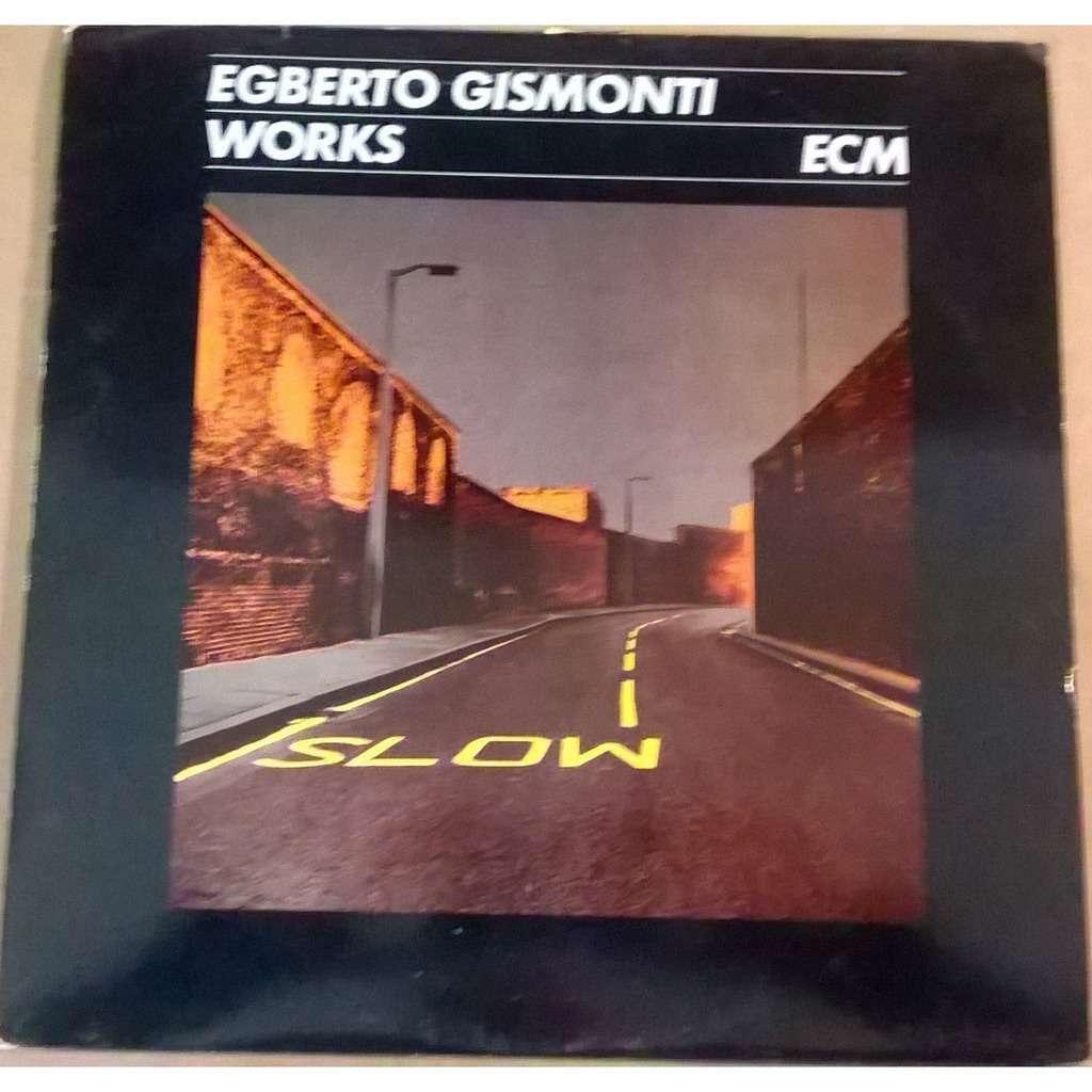 Egberto Gismonti Works