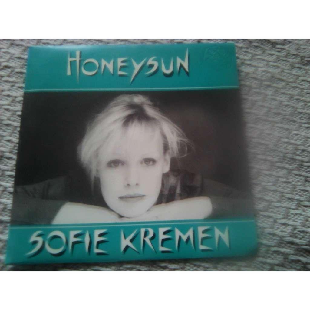 SOFIE KREMEN honeysun/nuits blanches