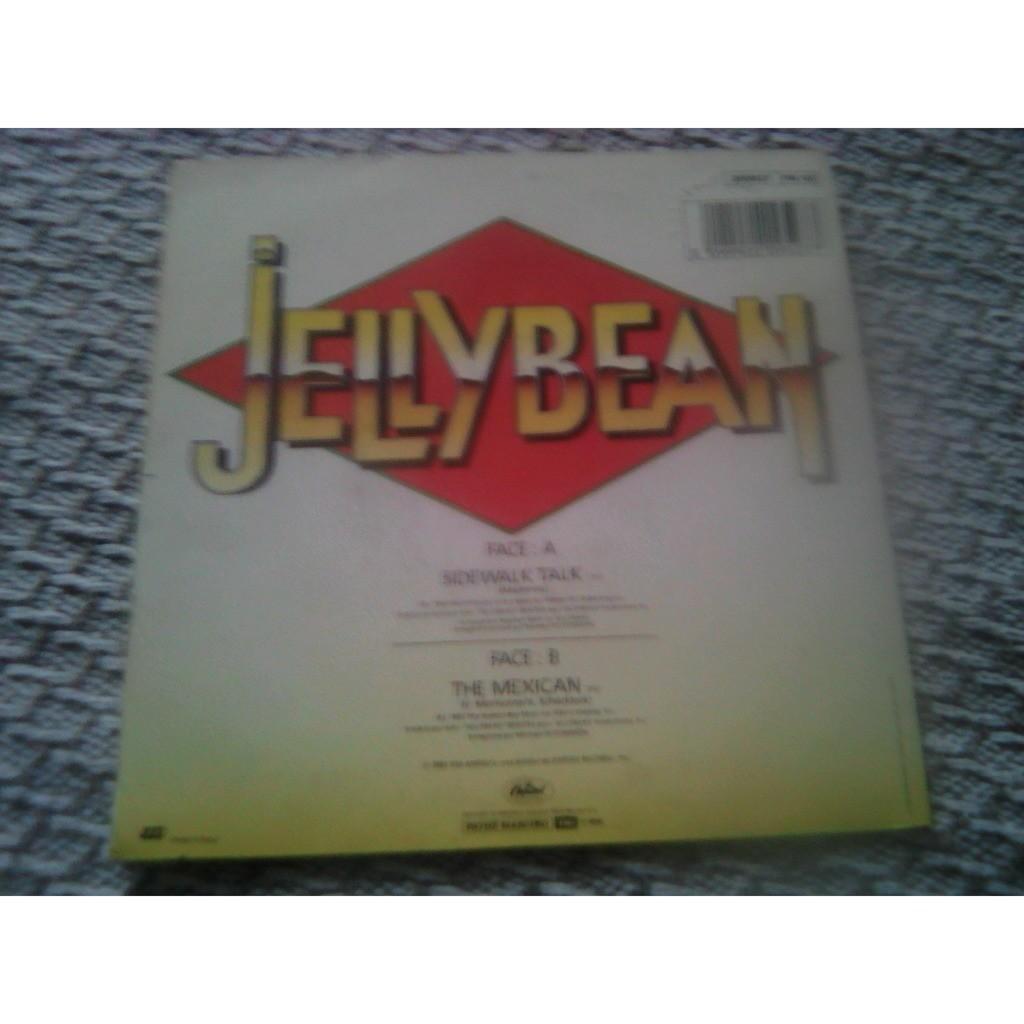 Jellybean* - Sidewalk Talk (7) Jellybean* - Sidewalk Talk (7)