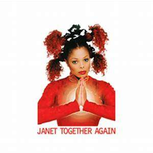 Janet together again
