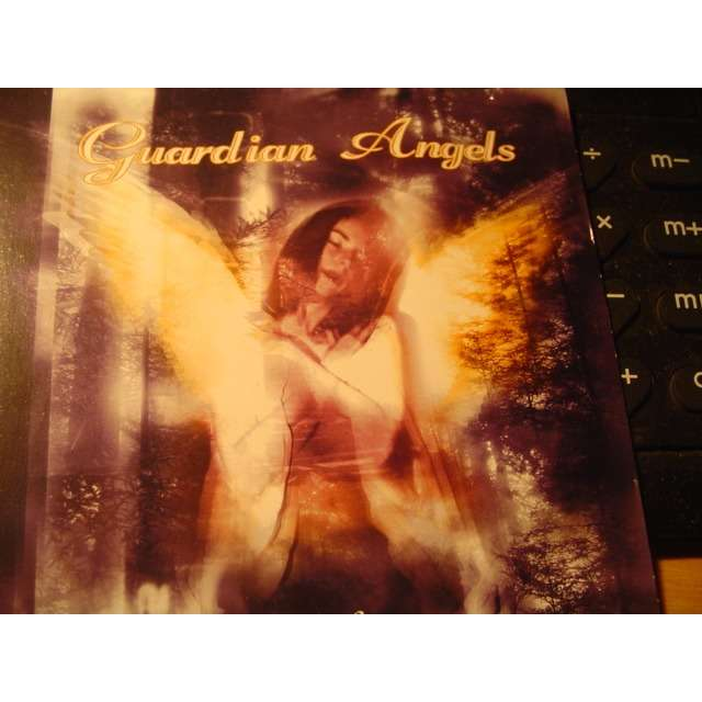 guardian angel harvey summers ( 11 titres )