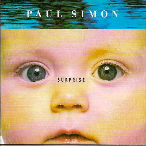 Paul Simon Surprise