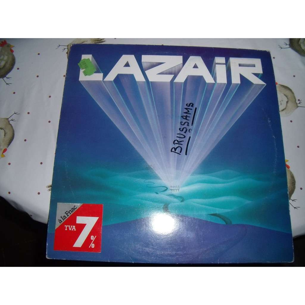 LAZAIR Appellation Controlee N°3