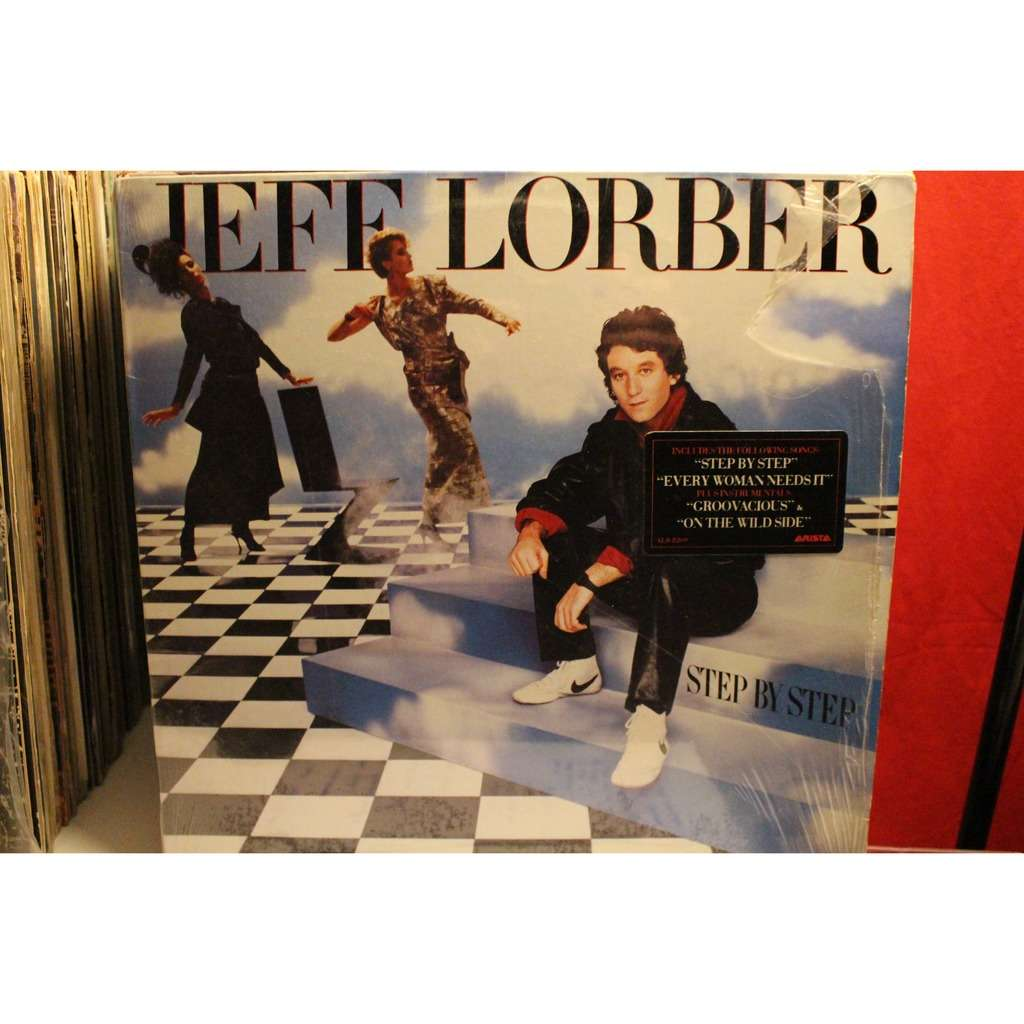 Lorber Jeff Step By Step