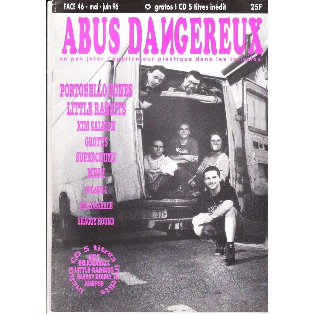 abus dangereux Face 46-mai-juin 96