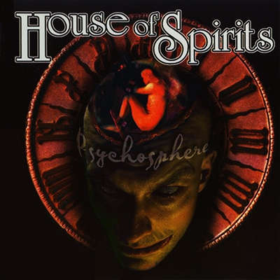 HOUSE OF SPIRITS Psychosphere