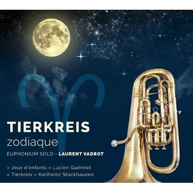 Laurent VADROT Tierkreis Zodiaque