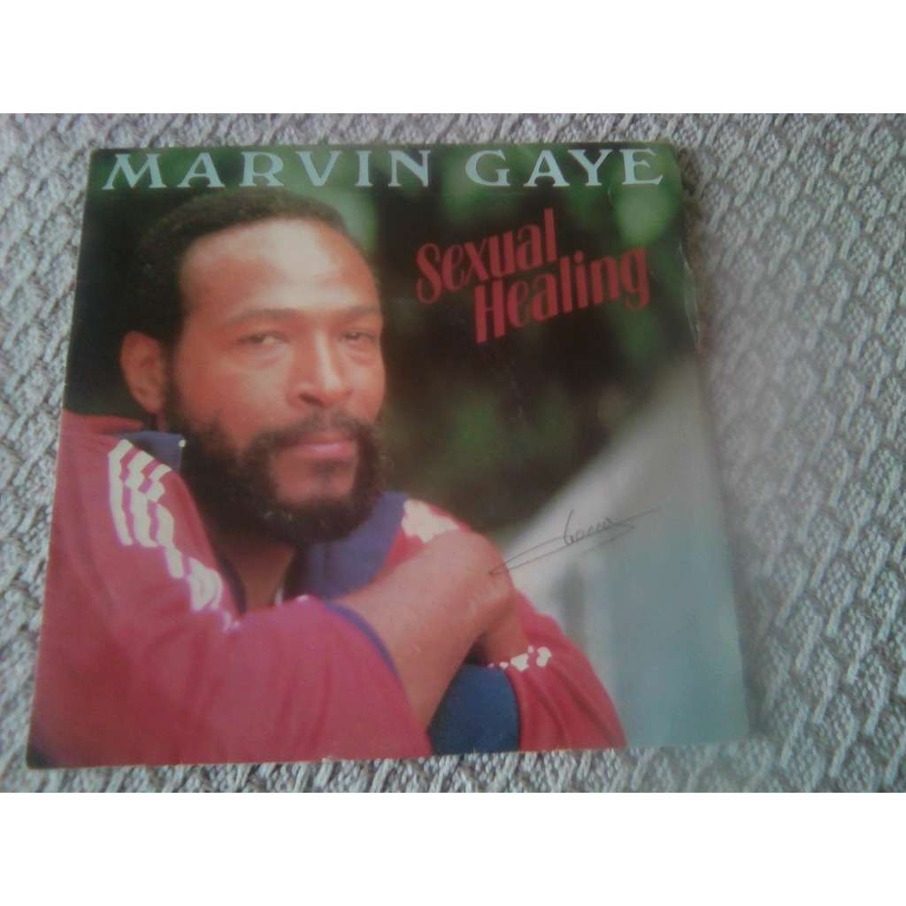 Sexualhealing by marvin gaye