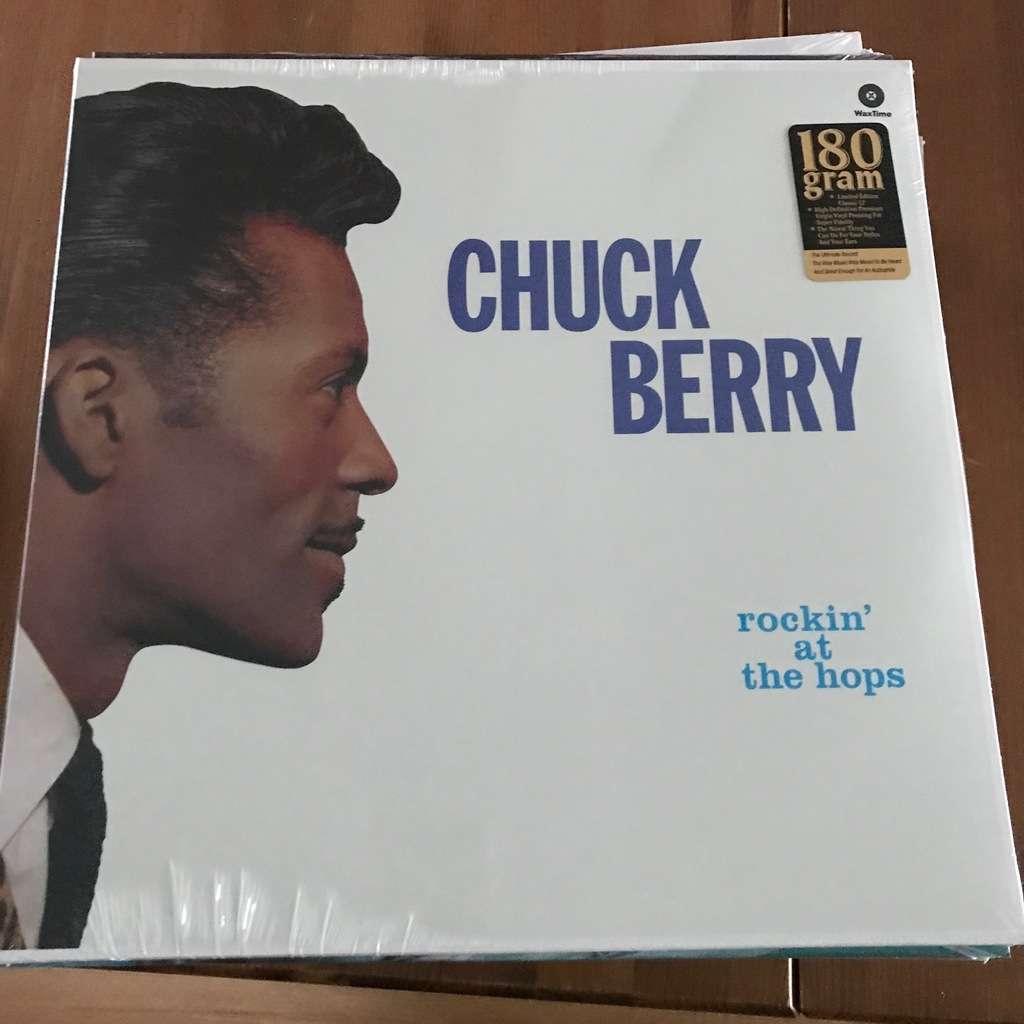 Rockin' at the hops - Chuck Be...