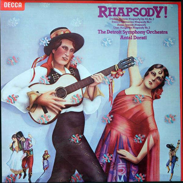 antal dorati Rhapsody !