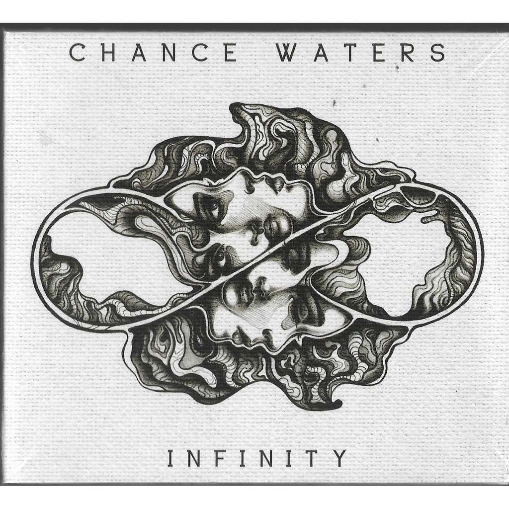 CHANCE WATERS INFINITY