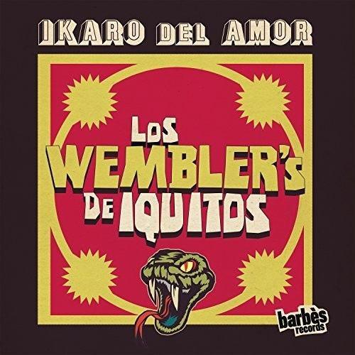Los Wembler's De Iquitos Ikaro Del Amor