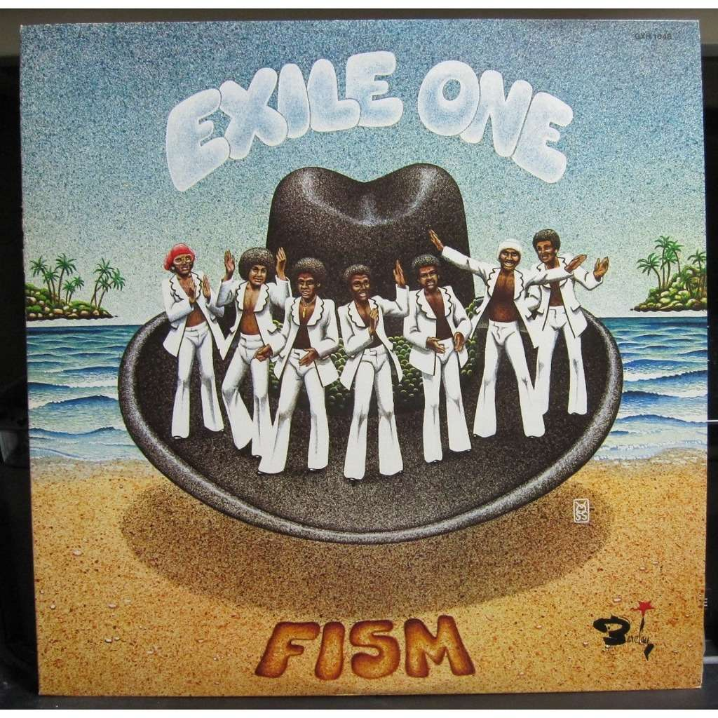 Exile One Fism