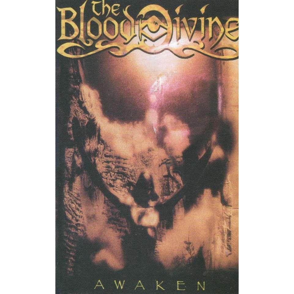 BLOOD DIVINE AWAKEN