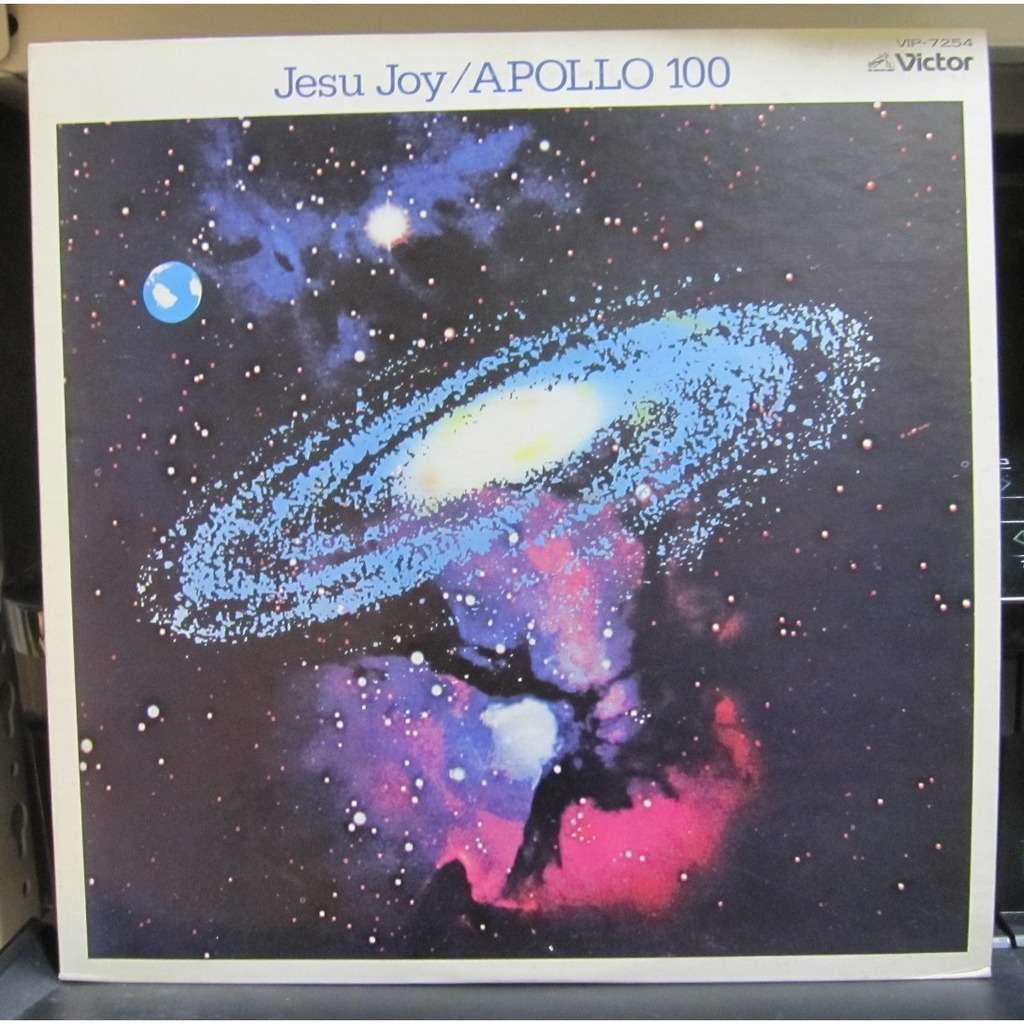 Apollo 100 Jesu Joy