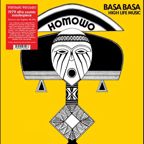 Basa Basa Homowo