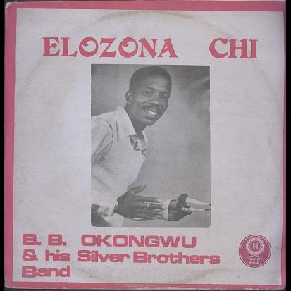 B. B. Okongwu & his Silver Brothers Elozona Chi