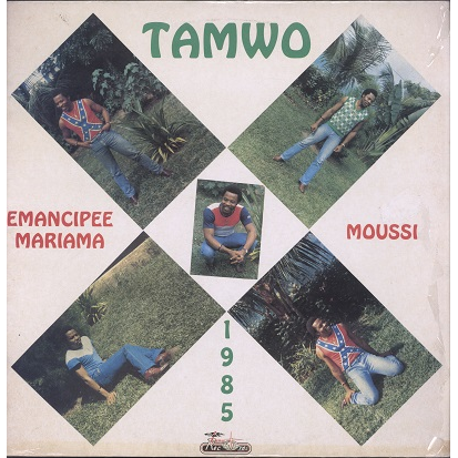 Tamwo Isidore Emancipee Mariama