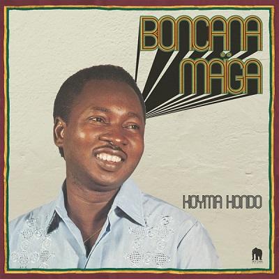 Boncana Maïga Koyma Hondo EP
