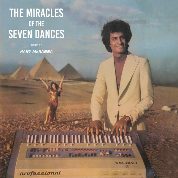 Hany Mehanna The miracles of the seven dances