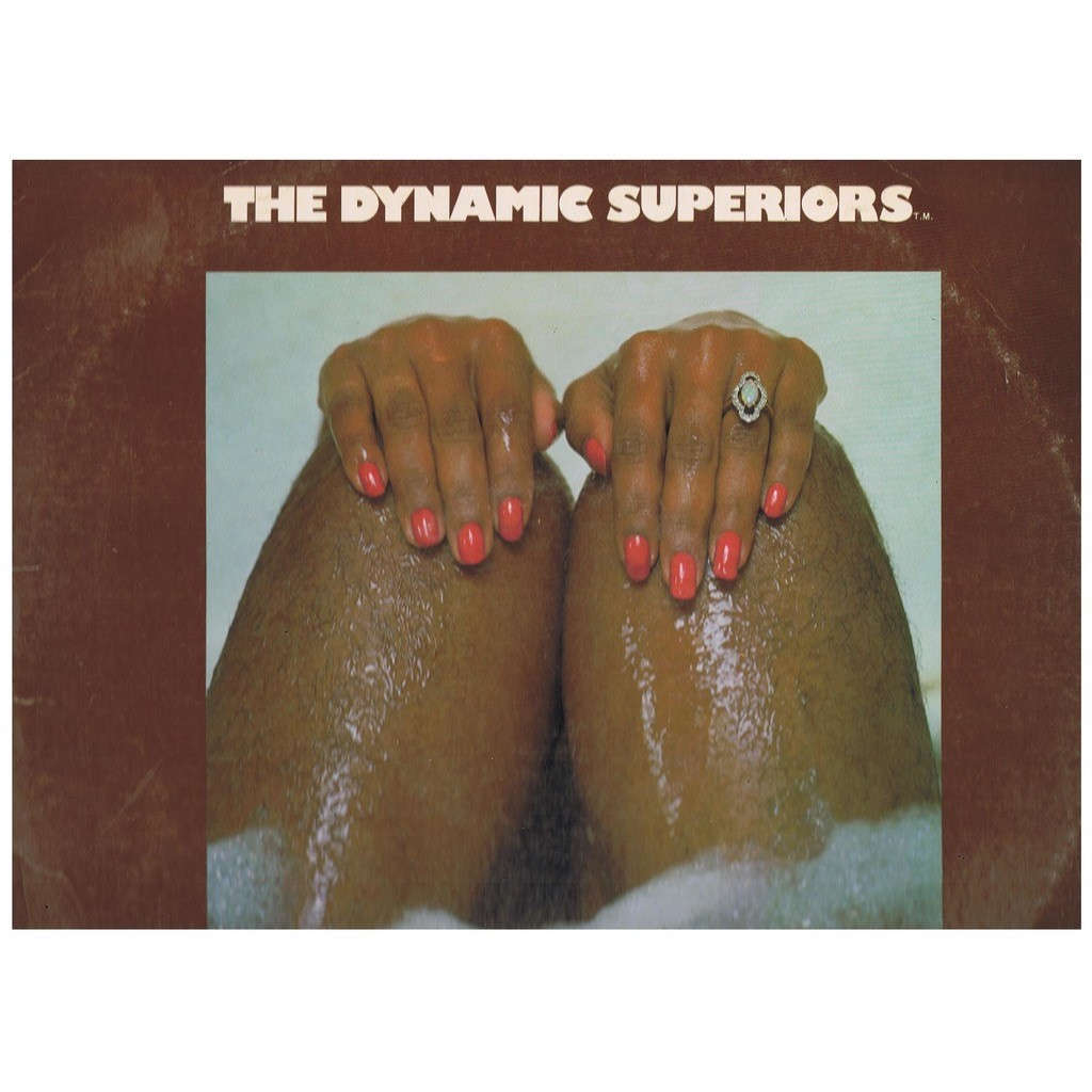 DYNAMIC SUPERIORS PURE PLEASURE