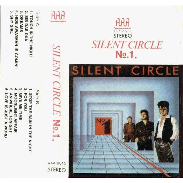 Silent Circle №. 1.