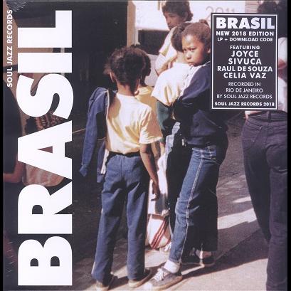 Brasil (various) Brasil
