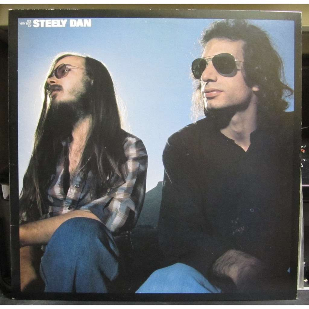Steely Dan Records Lps Vinyl And Cds Musicstack