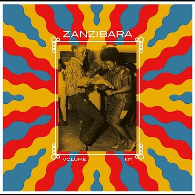 Zanzibara (various) Volume N°1